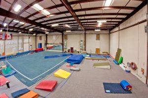 Southeastern Gymnastics Facility