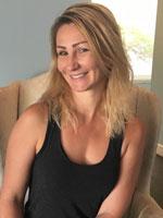 Gina Sadqi