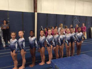 Southeastern Gymnastics
